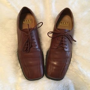 Nunn Bush Other - 🆕 Men's Brown Leather Nunn Bush Dress Shoes