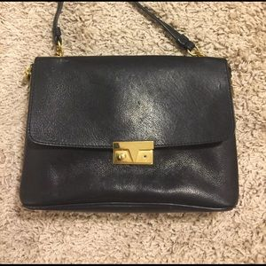 J. Crew Goodwinn crossbody bag