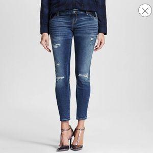 Liz Lange for Target Denim - Maternity Ankle Skinny Jeans