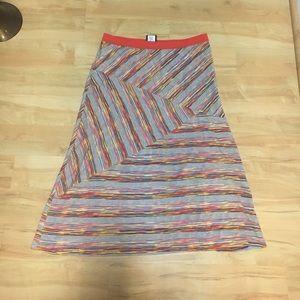 bobeau Dresses & Skirts - Bobeau skirt size M