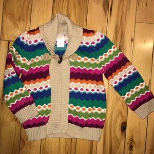 Gymboree Other - Gymboree 100% cotton sweater