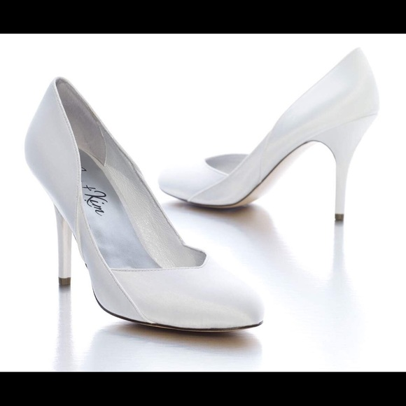 82c047810260 Jen + Kim for Coloriffics Women s Bridal Platform