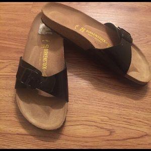 Birkenstock Shoes - Birkenstock Madrid Sandal