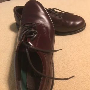 Nunn Bush Other - Nunn Bush ox blood Dress shoes