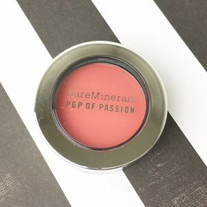 bareMinerals Other - Bare Minerals POP OF PASSION GUAVA Cream Blush FS