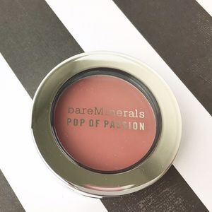 bareMinerals Other - Bare Minerals Blush Balm Cream Pop Mauve Passion