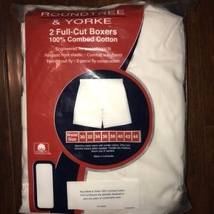 Roundtree & Yorke Other - Roundtree & yorke boxers
