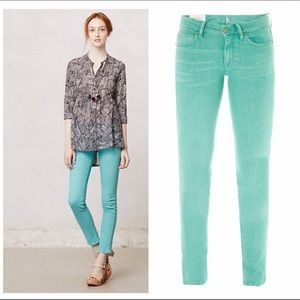 Anthropologie Pants - ✨Anthropologie M.i.H Breathless Low Rise Skinny