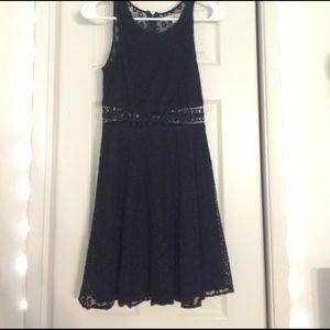 Ya Los Angeles Dresses & Skirts - Lacy Dress