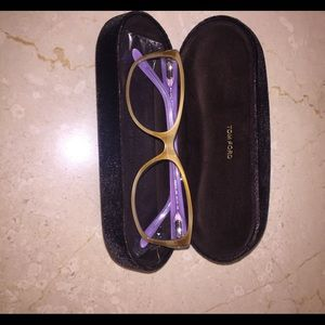 Tom Ford Accessories - Authentic Tom Ford eyeglasses