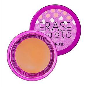 Benefit Other - Benefit Erase Paste