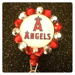 Sol Angeles Accessories - Angels Baseball $12