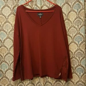 American Eagle Outfitters Sweaters - AE v-neck sweater