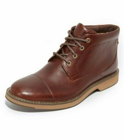 Sperry Shoes | Commander Chukka Boots