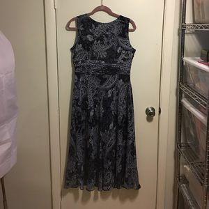 Coldwater Creek Dresses & Skirts - PETITE MAXI DRESS