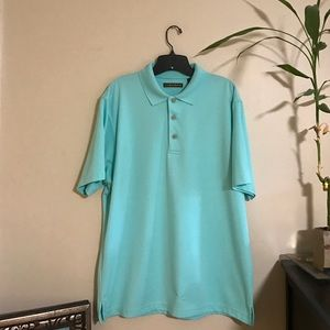 Cubavera Other - Lovely men's spring polo