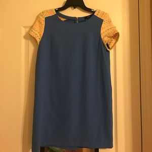 Very J Dresses & Skirts - Bright Blue Cocktail Dress. Size M