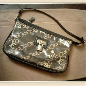 Auth Louis Vuitton Limited Edition Pochette