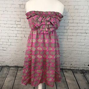 Judith March Dresses & Skirts - FINAL Pink Judith March Dress