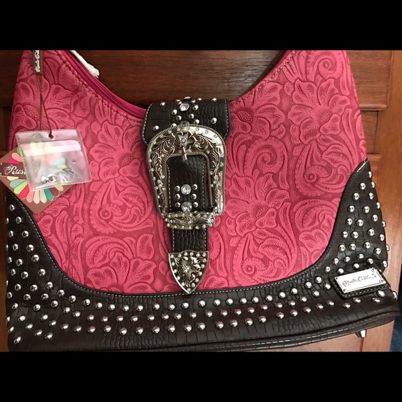 Rustic Coutures  Bags - Handbag