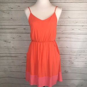 Everly Dresses & Skirts - Everly Sundress color Block