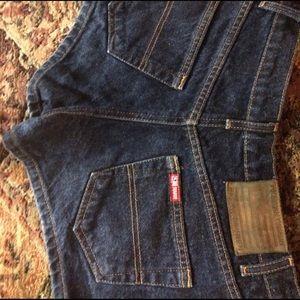 Ralph Lauren Other - Ralph Lauren jean shorts