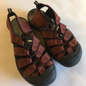 Keen Shoes - NWOT Keen Sandals