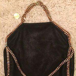 Stella McCartney Handbags - Shaggy Deer Falabella Faux Leather Tote Bag
