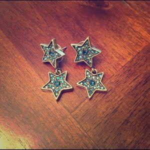 Earrings by Jewelmint