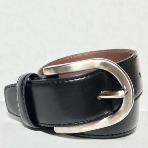 Bosca Other - Bosca Old Familiar leather belt