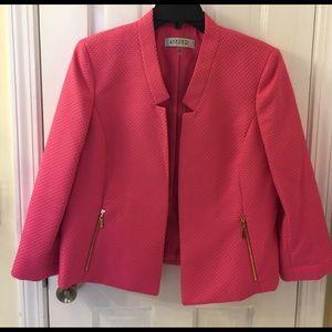 Kasper Jackets & Blazers - Kasper Baxter Pink size 12