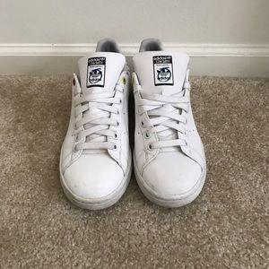 """Adidas Shoes - Rita Ora x adidas Stan Smith """"Reflective"""" Sneaker"""
