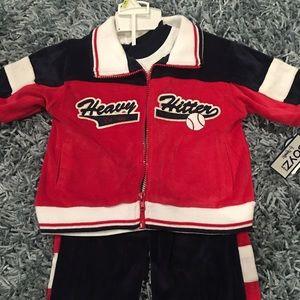 Nanette Baby Other - Boys Baseball ⚾️ Bundle
