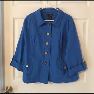 attyre Jackets & Blazers - Cobalt blue blazer