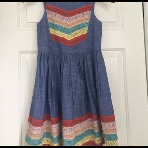aphorism Other - BNWT Aphorism spring kids dress Size 10