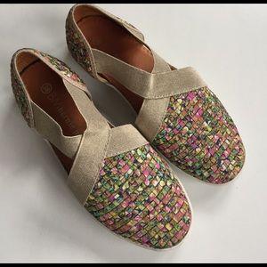 bernie mev. Shoes - EUC Bernie Mev shoes