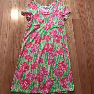 Vintage Lilly Pulitzer dress!