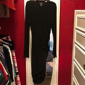 Miss Chievous Dresses & Skirts - MISS CHIEVOUS BLACK LBD SZ MEDIUM NWOT