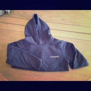 Carhartt Other - Youth Carhartt hoodie.