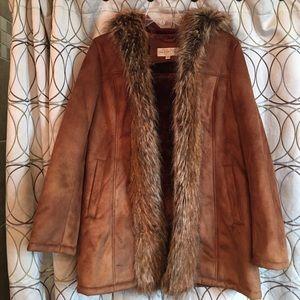Fabulous Furs Jackets & Blazers - Donna Salyers' Fabulous Furs Coat
