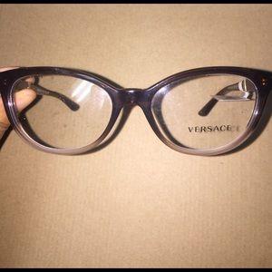 Versace Accessories - Brand new women's Versace glasses
