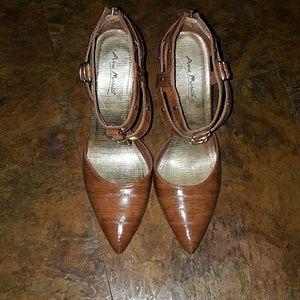 Anne Michelle Shoes - Anne Michelle heels