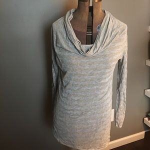 Motherhood Maternity long tunic.