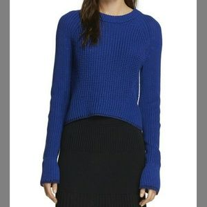 Beatrix crop sweater Rag & Bone New York XS