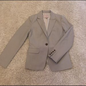 Banana Republic Blazer!
