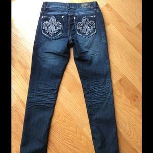 ZCO Denim - ZCO Dark Jeans New with tags!
