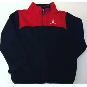 Jordan Other - Jordan fleece sweater
