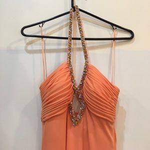 La Femme Dresses & Skirts - LA femme evening dress