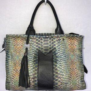 Aimee Kestenberg Handbags - Aimee Kestenberg Leather Handbag Purse