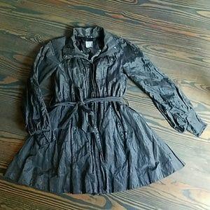A/X Armani Exchange black jacket